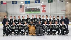 UNC Charlotte Men's Ice Hockey Club Travel Costs