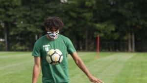 Babson Men's Soccer