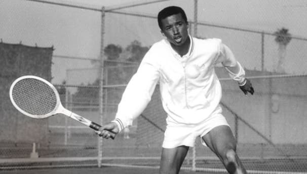 The Legacy of Arthur Ashe: 50 Years Later Image