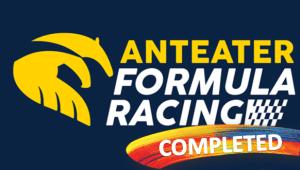 Anteater Formula Racing 2021