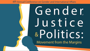 Fletcher School Conference on Gender and International Affairs