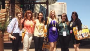 National Student Nurses Assoc. Annual Convention