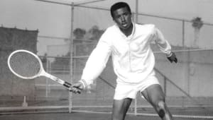 The Legacy of Arthur Ashe: 50 Years Later