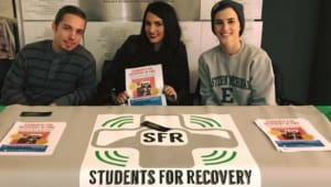 Students for Recovery Fund