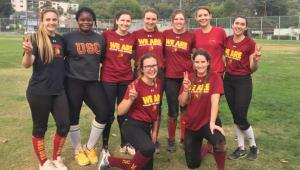 USC Club Softball