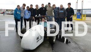 Tufts Electric Racing