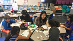 CalTeach / Mathematics and Science Teaching Program