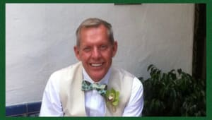 David K. Stephens Memorial Endowed Scholarship