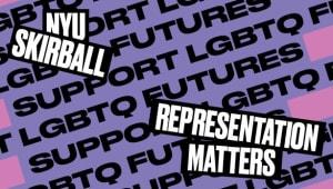 Representation Matters 2020