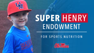 Super Henry Endowment Fund for Sports Nutrition