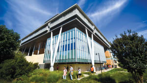 G. Brint Ryan College of Business