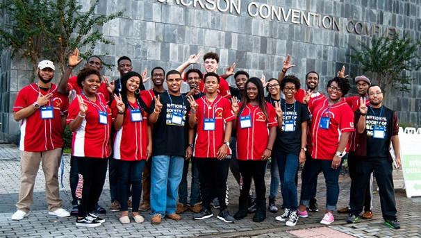 NSBE Fall Regional Conference 2019 Image