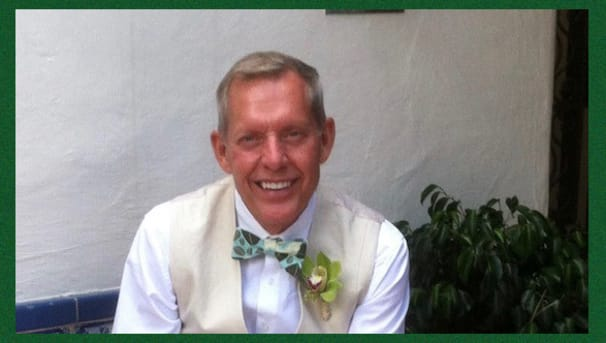 David K. Stephens Memorial Endowed Scholarship Image