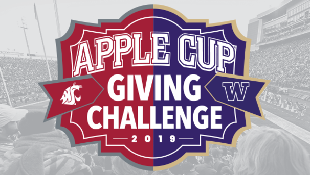 Apple Cup Giving Challenge Image