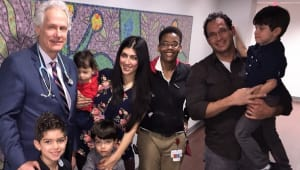 Giving Children with Autism Relief Through Probiotic Treatment