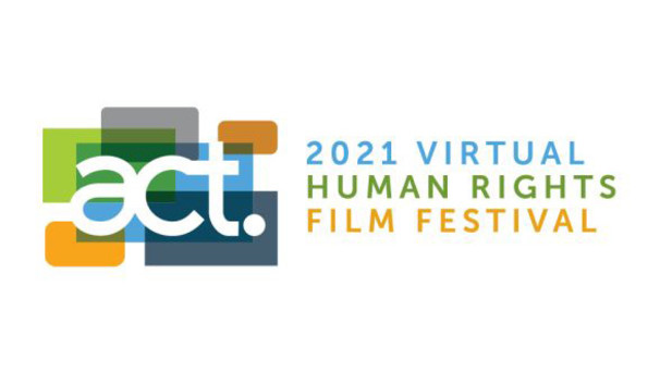 ACT 2021 Human Rights Film Festival Image
