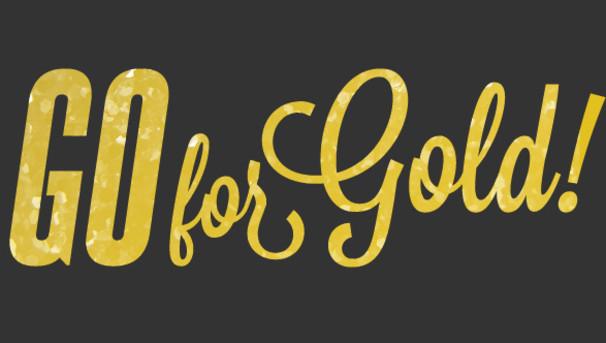 TTU Law Go for Gold Image