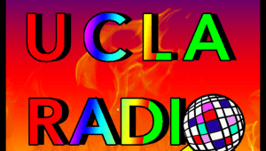 UCLA Radio Pledge Drive 2019
