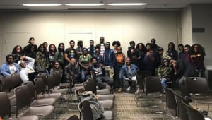 6th Annual Nigerian Students Coalition Conference