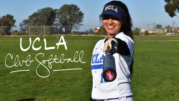 Help Support the Revival of UCLA Club Softball! Image
