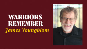 James Youngblom Memorial Fund for Biology Research Lab Renovation