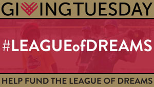 League of Dreams Needs Your Help