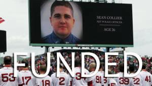 Sean Collier Scholarship