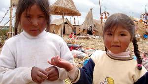 WMI trip to Peru