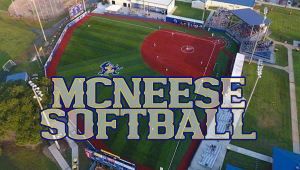 McNeese Softball - The Whanau Challenge