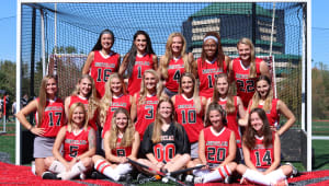 Club Sports: Field Hockey