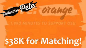 Give Orange Challenge Fund