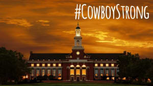 Cowboy Strong Student Emergency Fund