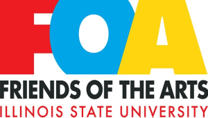 Illinois State University Friends of the Arts