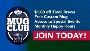 Roadrunner Mug Club
