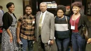James E. Harris Book Scholarship