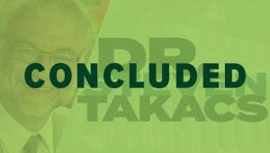 The Steven M. Takacs, D.O. Memorial Scholarship Fund