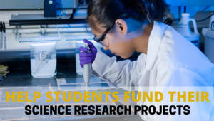 Science Alumni Board Research Endowment