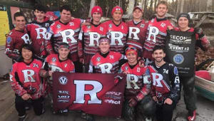Help RU Paintball Get to Nationals