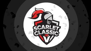 The Scarlet Classic V