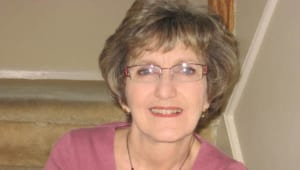 Paula Van Riper Memorial