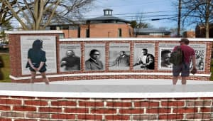 RAAA Keepers of the Legacy: Paul Robeson Plaza
