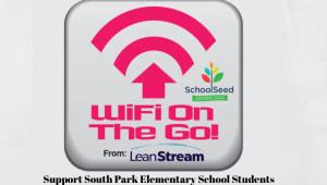 South Park Elementary School Hotspot Needs