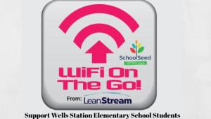 Wells Station Elementary Wi-Fi Hotspot Needs