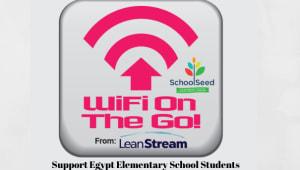 Egypt Elementary School Wifi Hotspot Needs