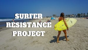 Surfer Resistance Project