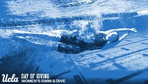 UCLA Women's Swim and Dive