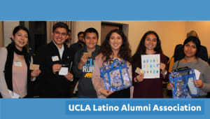 Make a difference for Latinx Students at UCLA