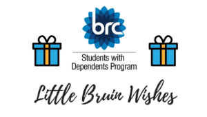 Fulfill Little Bruin Wishes this Holiday Season