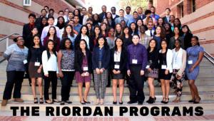 Riordan Programs: Making Higher Education Accessible