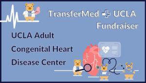 TransferMed @ UCLA Fundraiser
